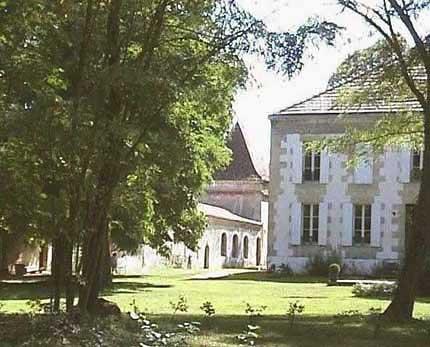 Domaine Naturiste Château Guiton