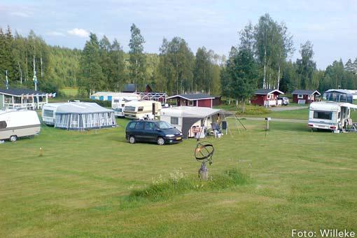 Sandviken Fribad & Naturistcamping
