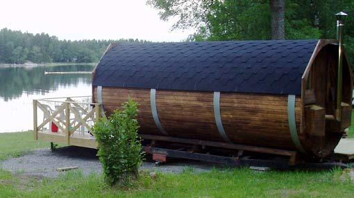Skeppsmyra Naturist Camping SNN