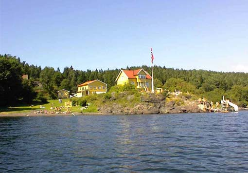 Sjøhaug Naturist Center
