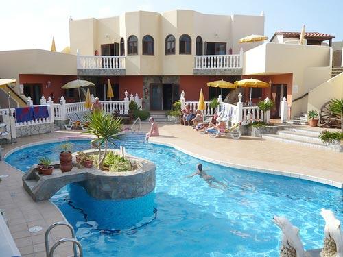 Fuerteventura Sun Club Infiniti