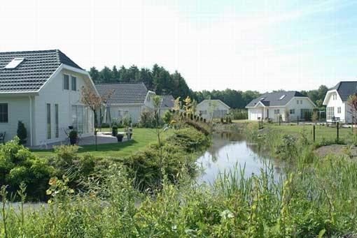 DOGB Luxury Resort Villa - Park Flevo Natuur, Zeewolde