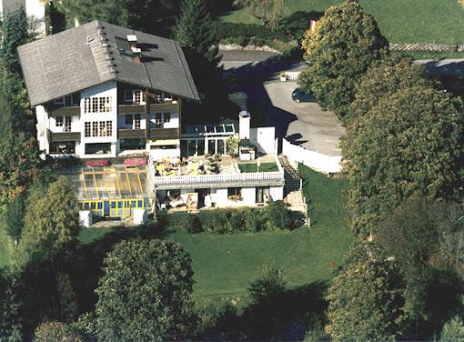 Gästehaus Lührmann