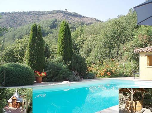 La Berle Gites, Ardèche