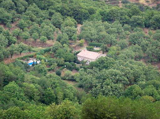 La Berle Gites, Ardèche (2)