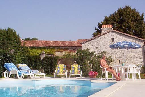 Gîtes Charente Soleil