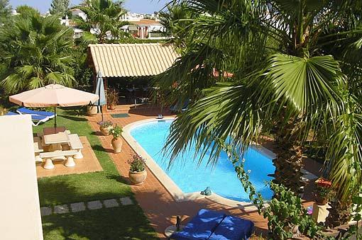 Casa Somba