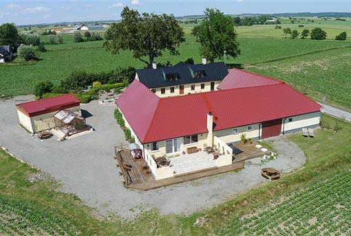 Hylteberga gård