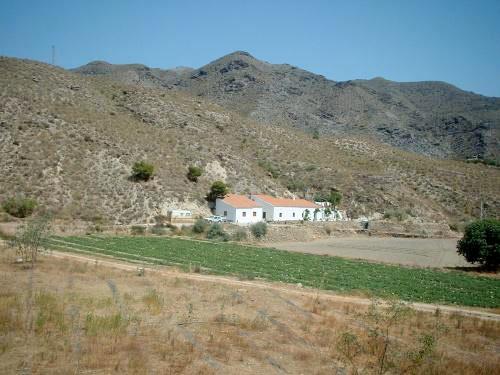 Casa Rio Vera