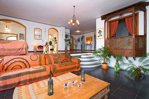 Villa Penas Blancas Casa Elephante Blanco (5)