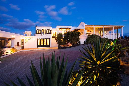 Villa Penas Blancas Casa Elephante Blanco (6)