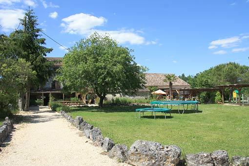 Camping Naturiste Le Couderc (3)