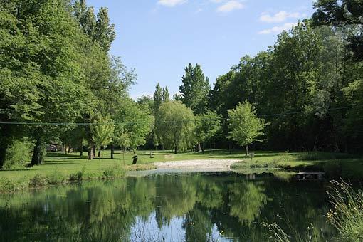 Camping Naturiste Le Couderc (5)