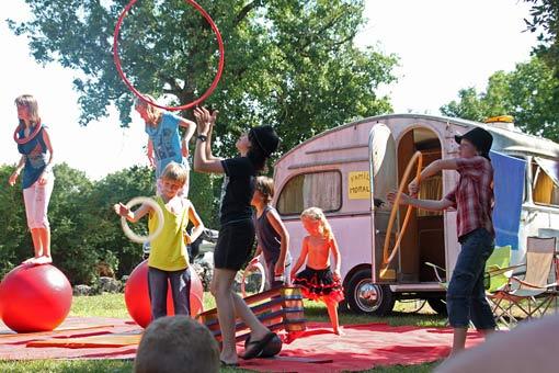 Camping Naturiste Le Couderc (6)