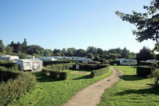 Naturist Camping am Flemhuder See Kiel e.V