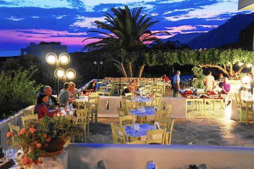 Vritomartis Hotel (4)