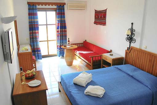 Vritomartis Hotel (3)