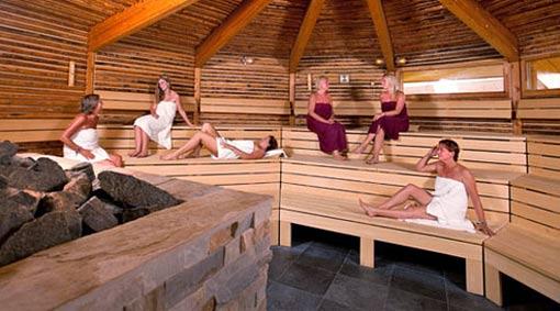 Sauna Thermen Swoll