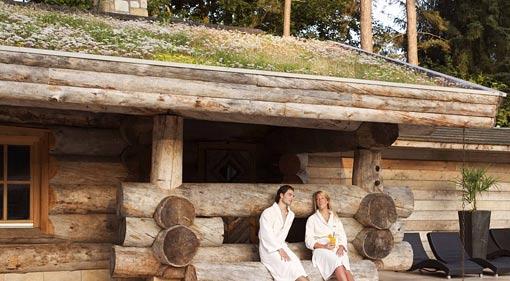 Saré Sauna & Beauty