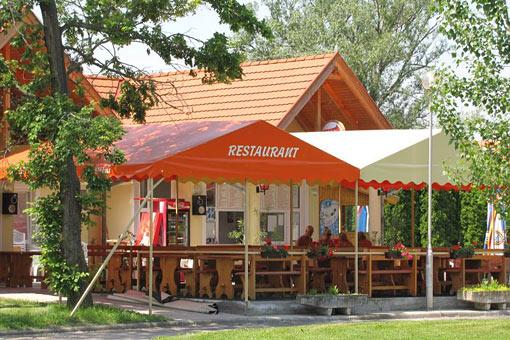 FKK Camping Balatonberény