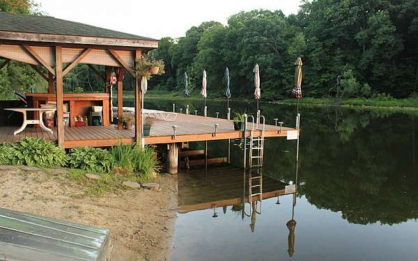 Lake o the woods nudist camp