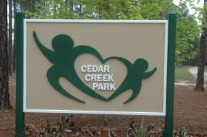 Cedar Creek Park