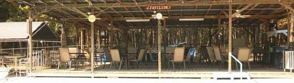 Sahnoans at Star Ranch