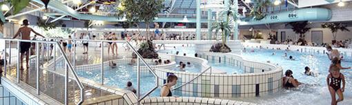 Zwembad De Wilder