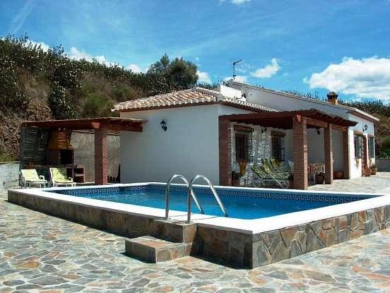 Casa Las Jaras ( Malaga SPAIN ) Aanbiedingen vakantiewoningen_e (2)