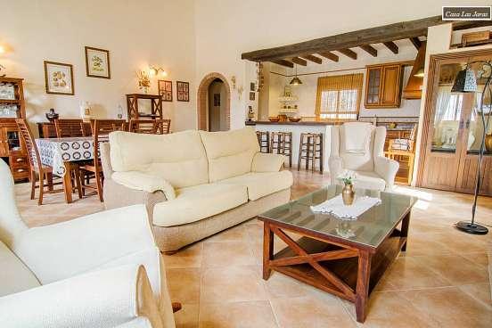 Casa Las Jaras ( Malaga SPAIN ) Aanbiedingen vakantiewoningen_e (3)