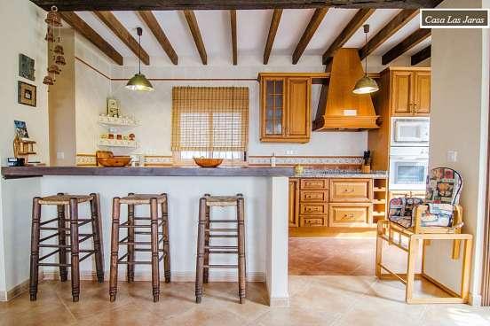 Casa Las Jaras ( Malaga SPAIN ) Aanbiedingen vakantiewoningen_e (4)