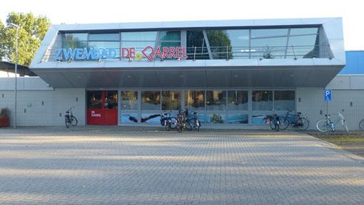 Naturisten Zwemvereniging Groningen (NZG) De Parrel
