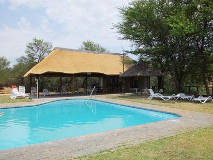SunEden Naturist Resort