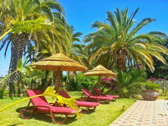 Villa Paraiso ( Porches ) Aanbiedingen vakantiewoningen (2)