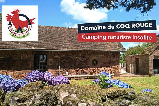 Domaine du coq Rouge (2)
