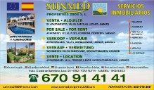 Vera Playa : Ruim aanbod appartementen op en rond de naturistendomeinen