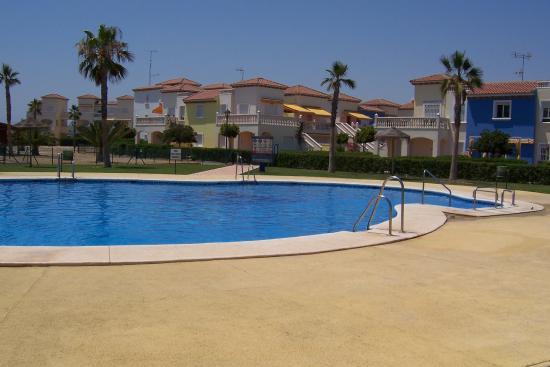 Sunmed Properties ( Vera Playa (Almería) ) Aanbiedingen vakantiewoningen_s - Vera Natura : au bord de la mer - Torremar Natura : à 2 minutes de la plage