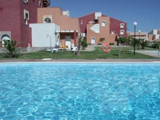 Sunmed Properties ( Vera Playa (Almería) ) Aanbiedingen vakantiewoningen_s - Vera Natura : au bord de la mer - Torremar Natura : à 2 minutes de la plage - La Menara : urbanization avec 56 appartements style arabe