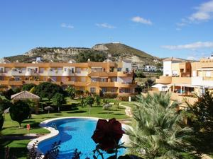 Sunmed Properties ( Vera Playa (Almería) ) Aanbiedingen vakantiewoningen_s - Vera Natura : au bord de la mer - Torremar Natura : à 2 minutes de la plage - La Menara : urbanization avec 56 appartements style arabe - Parquevera