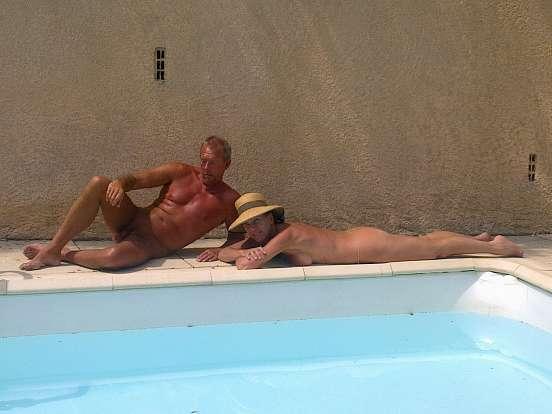 Sandra en Rudy.. ( Saint Julien le Montagnier ) Aanbiedingen vakantiewoningen (2)