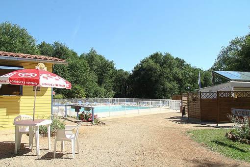 Le Bois de la Pardière: Association Club du Soleil de Poitiers