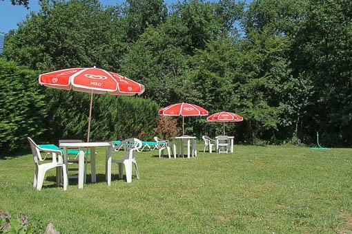 Le Bois de la Pardière: Association Club du Soleil de Poitiers (4)