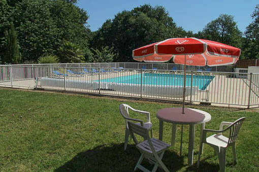 Le Bois de la Pardière: Association Club du Soleil de Poitiers (5)