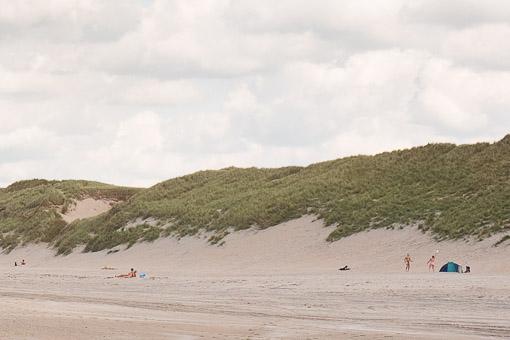 Heemskerk Wijk aan Zee