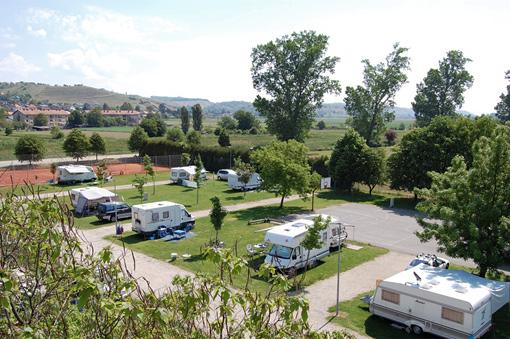 Camping LIPA, Terme Lendava