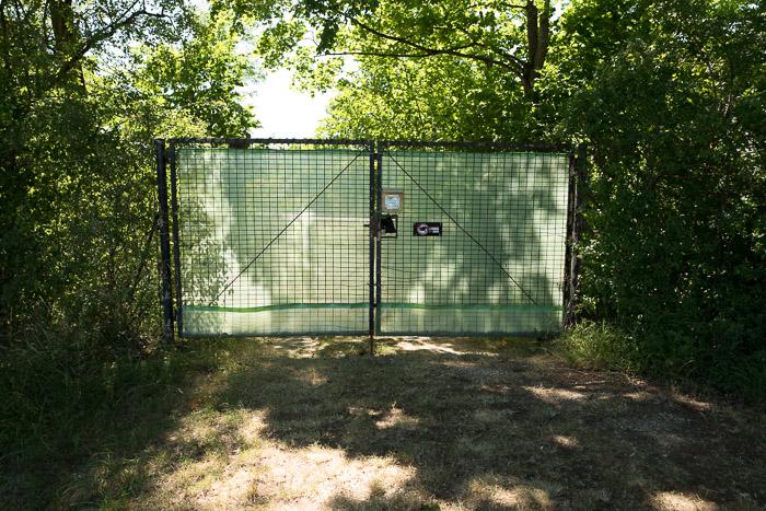 Anne - Naturistenbund Donau e.V