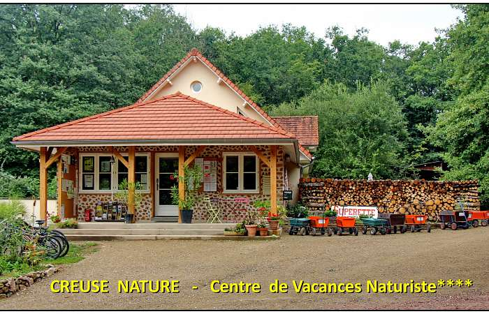 Creuse Nature - Reception