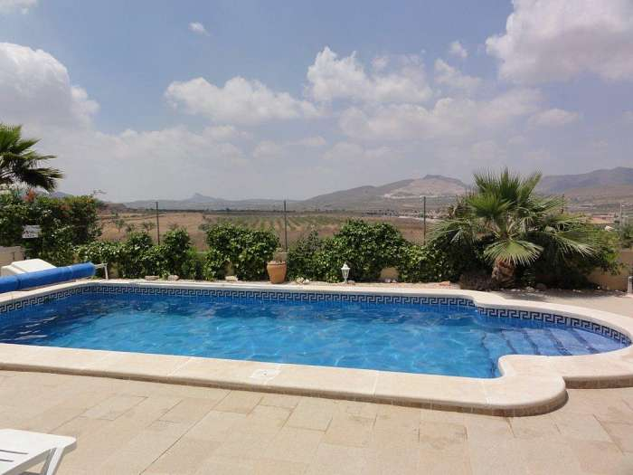 Fia en Frans Obdam ( Hondon de Las Nieves Alicante ) Aanbiedingen vakantiewoningen (2)