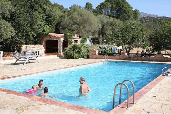 U FURU Village de Vacances Naturiste (2)