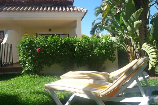 Casas Vera Naturista - Beleef het! Ervaar het! - zwembad Casa Cielo Azul - zwembad Casa Mar Y Luz - Casa Cielo Azul - Casa Esquina Verde